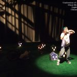 Confessions of a Paperboy, Ghost River Theatre