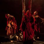 Macbeth, the Shakespeare Company